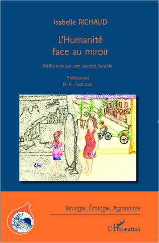 Couverture L'Humanité face au miroir