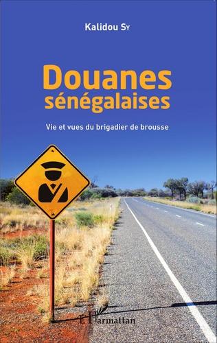 Couverture Douanes sénégalaises