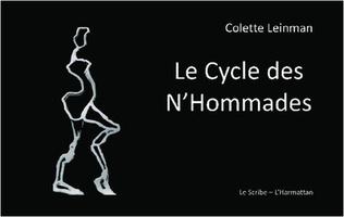 Couverture Le cycle des N'Hommades