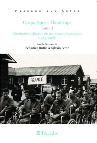Couverture Corps, Sport, Handicaps (Tome 1)