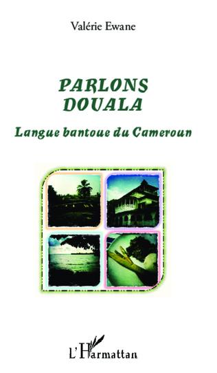 Couverture Parlons Douala