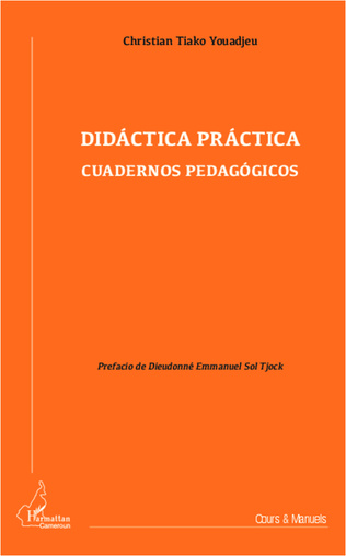 Couverture Didactica practica