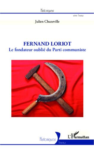 Couverture Fernand Loriot