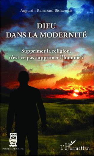 Couverture Dieu dans la modernité