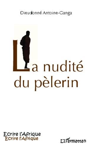 Couverture La nudité du pèlerin