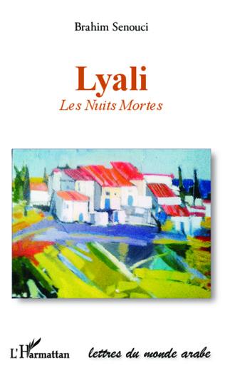 Couverture Lyali