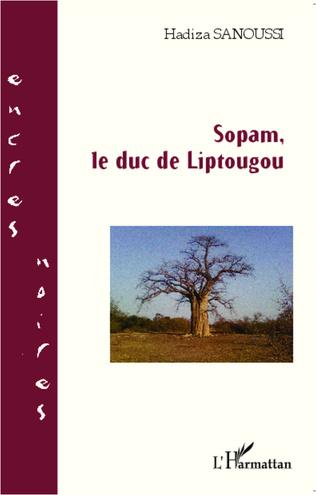 Couverture Sopam, le duc de Liptougou