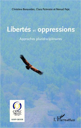 Couverture Libertés et oppressions