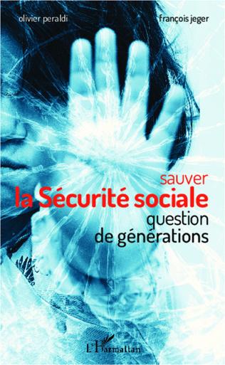 Couverture Sauver la Sécurité sociale
