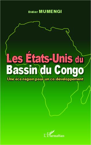 Couverture Les Etats-Unis du Bassin du Congo
