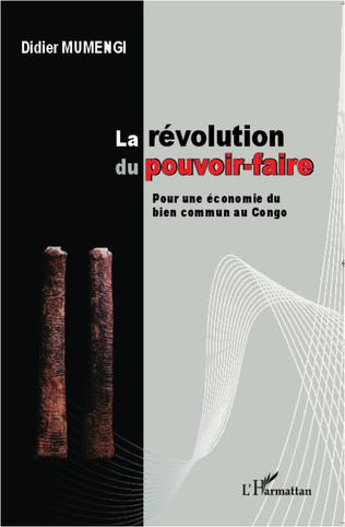 Couverture La révolution du pouvoir-faire