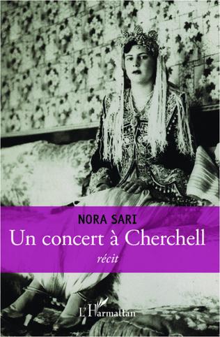 Couverture Un concert à Cherchell