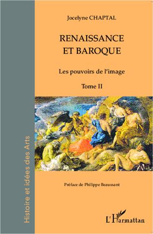 Couverture Renaissance et baroque (Tome 2)
