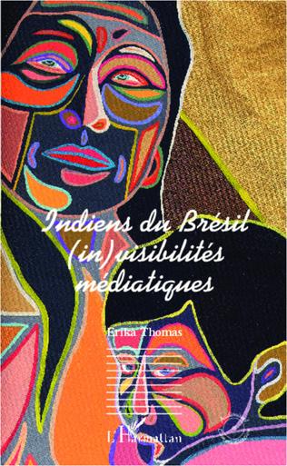 Couverture Indiens du Brésil