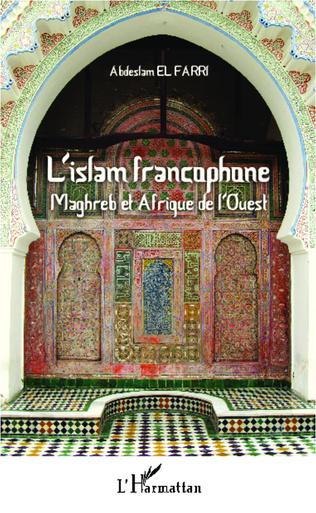 Couverture L'Islam francophone