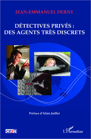 Couverture Détectives privés : des agents très discrets