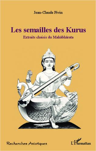 Couverture Mahabharata - Les semailles des Kurus