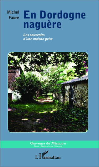 Couverture En Dordogne naguère
