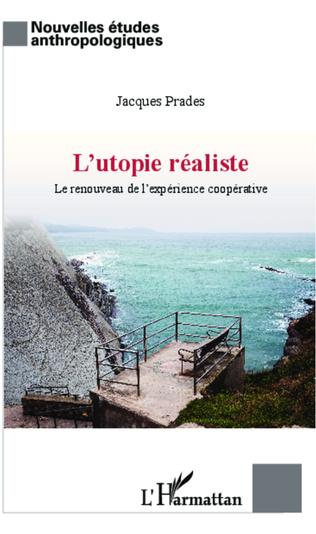 Couverture Utopie réaliste