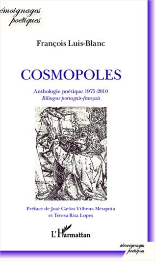 Couverture Cosmopoles