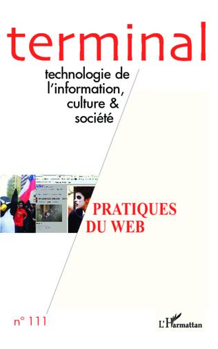 Couverture Pratiques du web