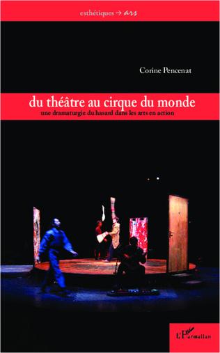 Couverture Du théâtre au cirque du monde