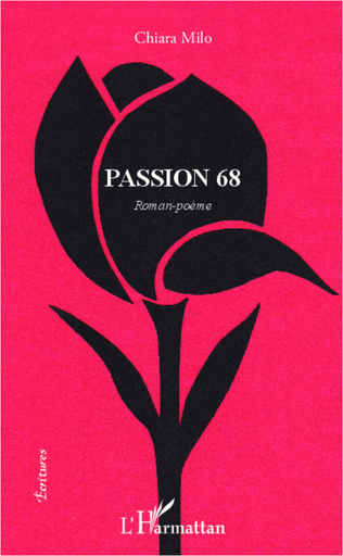 Couverture Passion 68