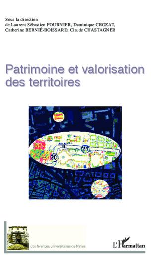 Couverture Patrimoine et valorisation des territoires