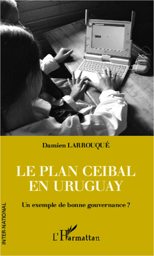 Couverture Le plan Ceibal en Uruguay