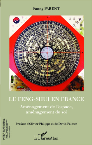 Couverture Feng-shui en France