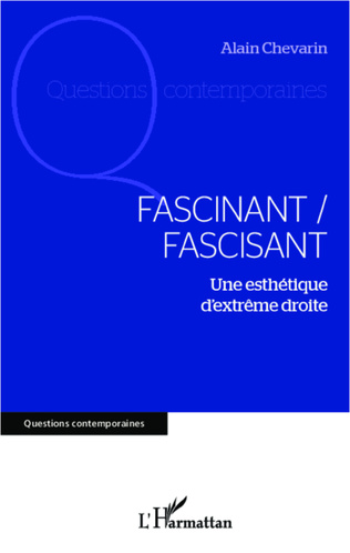 Couverture Fascinant / fascisant