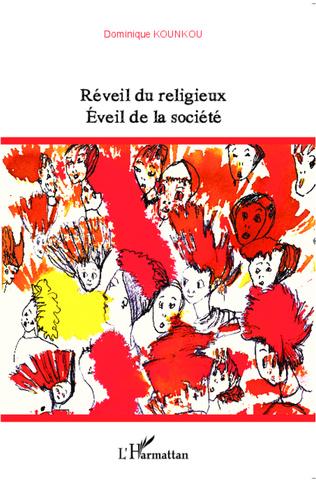 Couverture Réveil du religieux