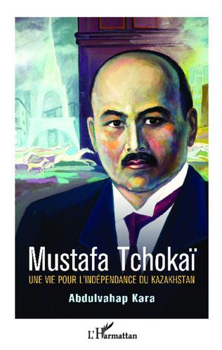 Couverture Mustafa Tchokaï