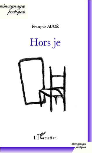Couverture Hors je