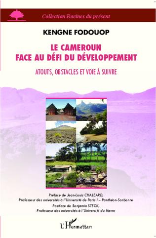 Couverture Le Cameroun face au défi du développement