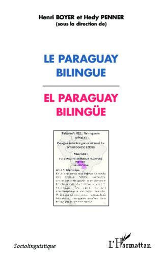 Couverture Paraguay bilingue
