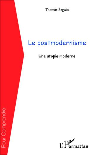 Couverture Le postmodernisme