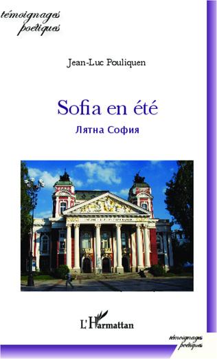 Couverture Sofia en été