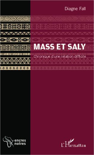 Couverture Mass et Saly