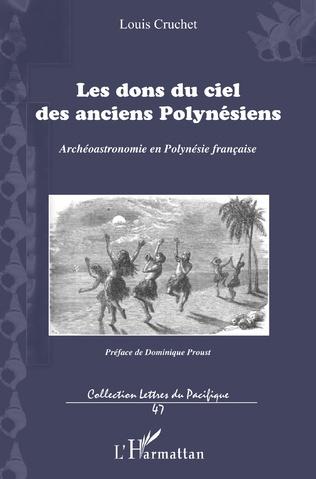 Couverture Les dons du ciel des anciens Polynésiens