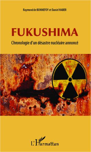 Couverture Fukushima