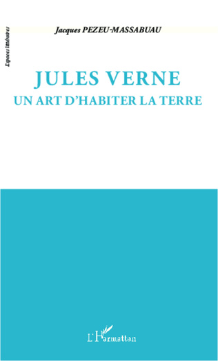Couverture Jules Verne
