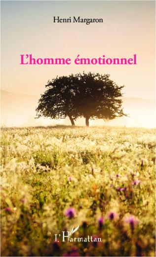 Couverture L'homme émotionnel