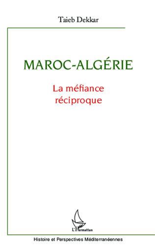 Couverture Maroc-Algérie