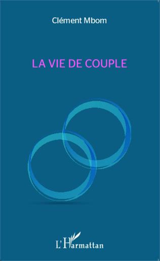 Couverture La vie de couple