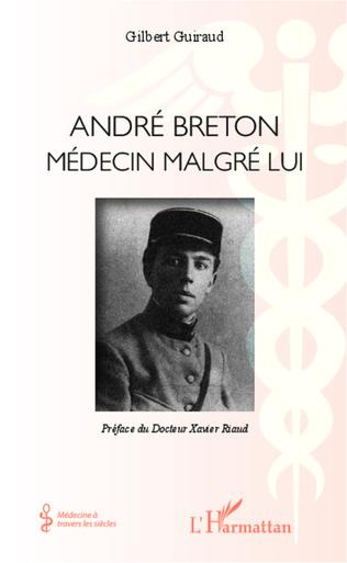 Couverture André Breton