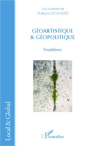 Couverture Géoartistique et géopolitique