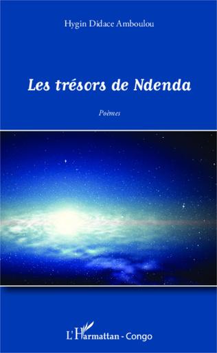 Couverture Les trésors de Ndenda