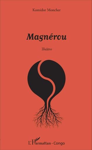 Couverture Magnérou