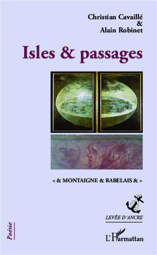 Couverture Isles & passages